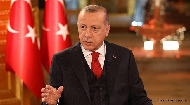 Kurban Bayramı'nda kısıtlama olacak mı? Cumhurbaşkanı Erdoğan açıkladı