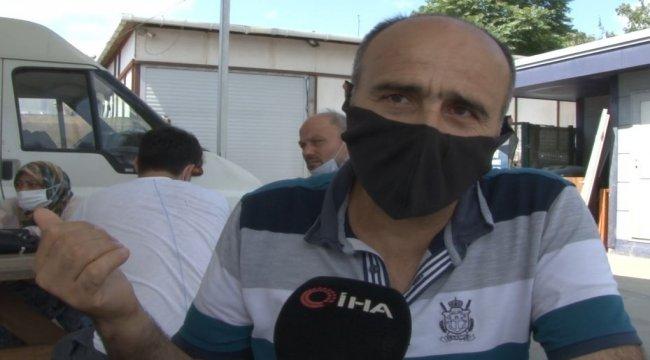 İBB'nin Alibeyköy'deki Kurban Kesim Merkezi'nde kasap olmadığı iddiası