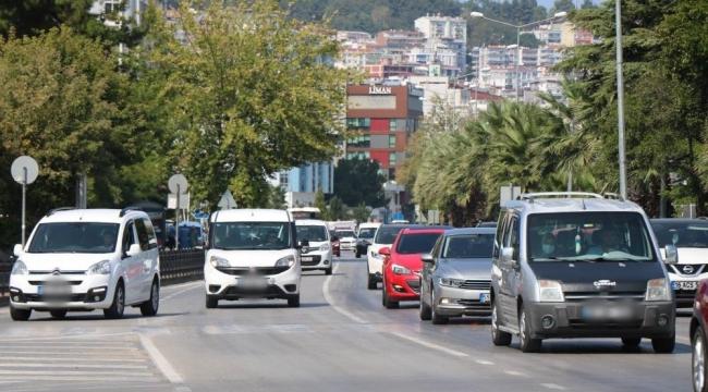 60 ceza puanını dolduran stajyer sürücüler tekrar kursa gidiyor