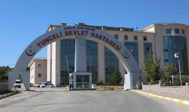 Tunceli'deki 3 yoğun bakım hastasının 3'ü de ya aşısız ya da eksik aşılı